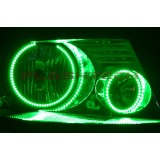 Lincoln Mark LT V.3 Fusion Color Change LED Halo Headlight Kit (2006-2008)