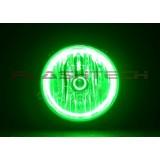 Hummer H2 V.4 Plasma Color Change LED Halo Headlight Kit (2003-2009)