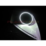 Lexus SC300 / SC400 White LED HEADLIGHT HALO KIT (1992-2000)