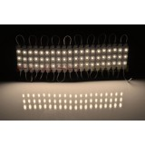 Waterproof 3 LED Pods -  Warm White