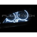 Lexus is300 White LED HEADLIGHT HALO KIT (2001-2005)