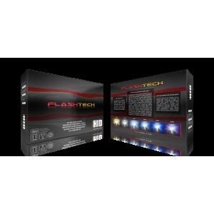 flashtech Flashtech 12 Volt Hid conversion kit FT-12v-Hid
