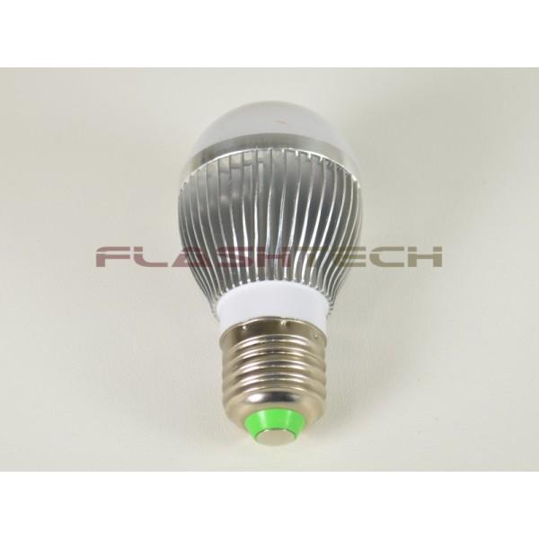 flashtech e27 9 watt led light bulb standard led bulb replacement. Black Bedroom Furniture Sets. Home Design Ideas