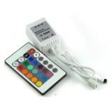 Flashtech 24 key IR Wireless RGB control Module