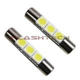 Flashtech 29mm 3 SMD Led bulb