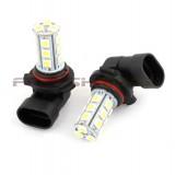 Flashtech H10 / 9145 18 SMD Led FOG Light bulb