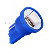Flashtech T10 1 SMD Led bulb: Blue