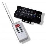 Flashtech RF Wireless RGB control Module